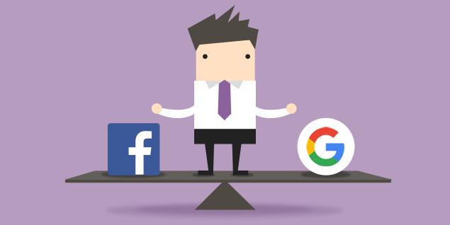Quảng cáo Google Facebook tại Thái Nguyên