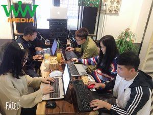 Công ty thiết kế website tại Vĩnh Phúc