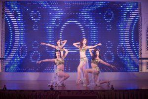 dịch vụ thuê vũ công đoàn múa tại Vĩnh Phúc