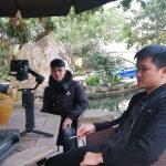 Dịch vụ quay video Marketing tại Hưng yên