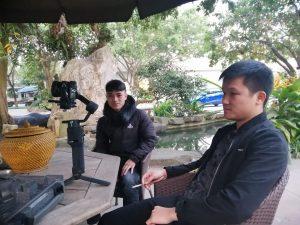 quay video quảng cáo tại Hưng Yên