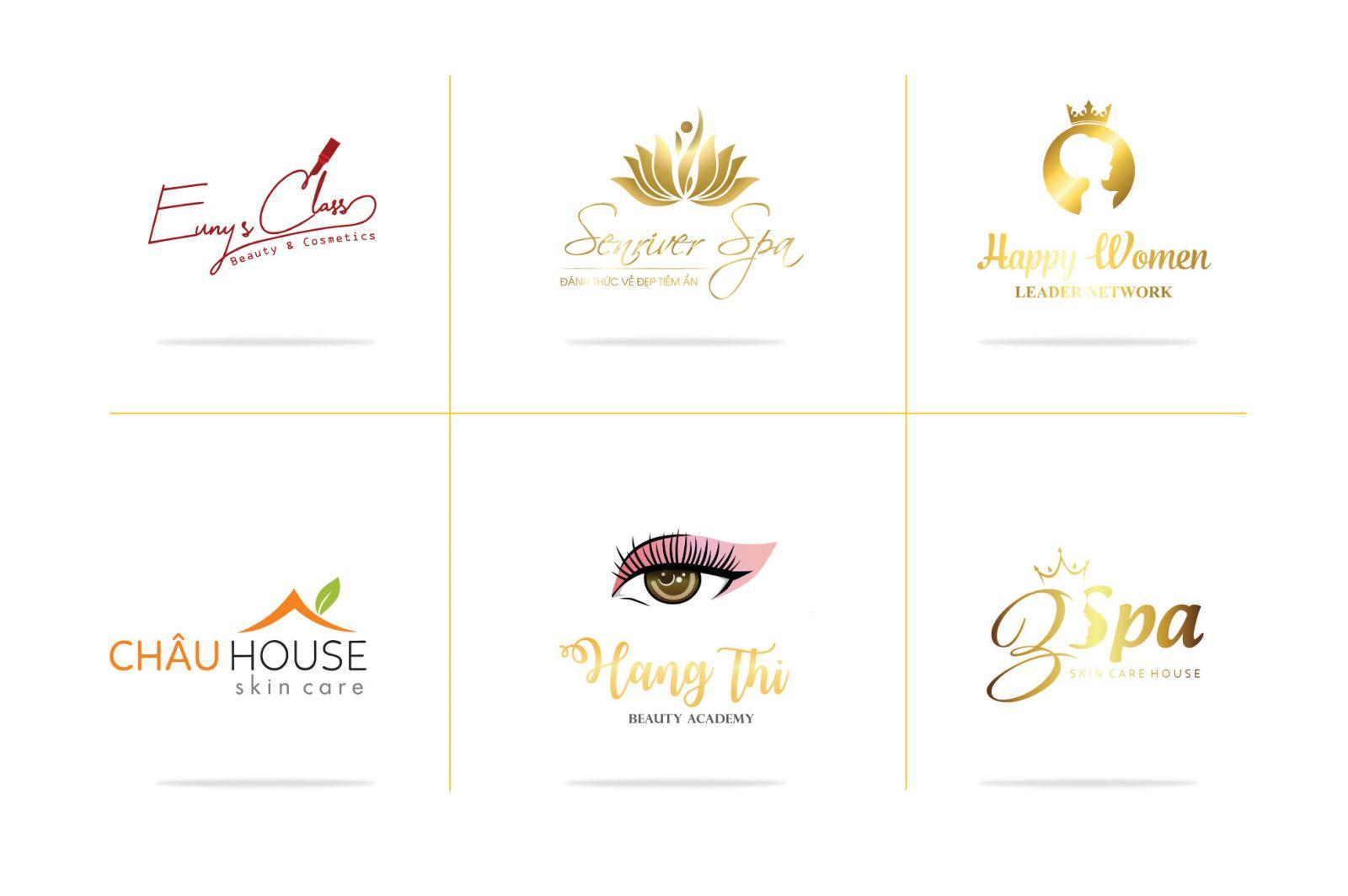 Thiết kế Logo chuyên nghiệp tại Hải Dương