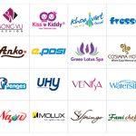 Thiết kế Logo tại Hải Dương giá rẻ