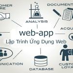 Lập trình Web App tại Vĩnh Phúc