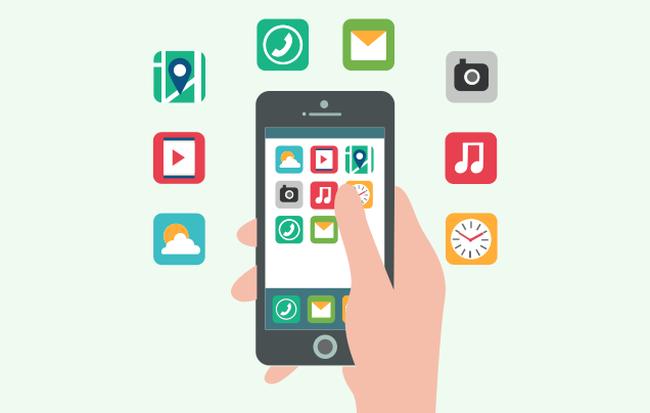 Lập trình ứng dụng trên Mobile