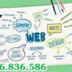 7 bước thiết kế website đơn giản nhưng hiệu quả