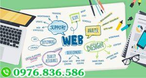 7 bước thiết kế website đơn giản hiệu quả