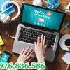 Quy trình thiết kế website tại Vĩnh Phúc 1