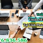 Thiết kế website cho doanh nghiệp uy tín chuyên nghiệp tại Vĩnh Phúc