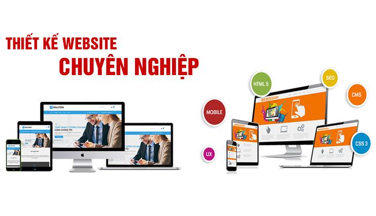 Thiết kế website bất động sản Vĩnh Phúc 3