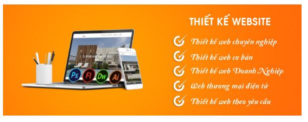 Báo giá thiết kế website thám tử