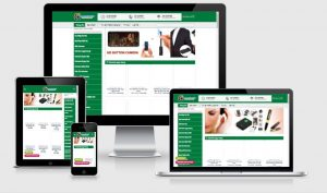 thiết kế website máy nghe lén chuyên nghiệp