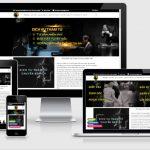 thiết kế website thám tử phú cường tmt