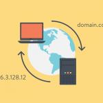 DNS là gì? cách trỏ tên miền (domain) về hosting