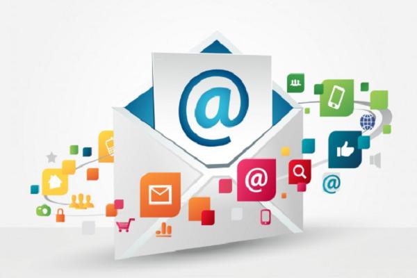 Đăng ký Email theo tên miền
