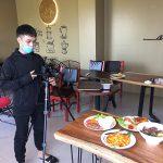 Marketing online quán Snow Island Coffee Vĩnh Yên