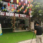 Xây dựng quay video marketing nhà hàng AnThúy