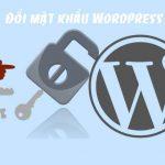 Thay đổi pass WordPress admin trong cơ sở dữ liệu (database)