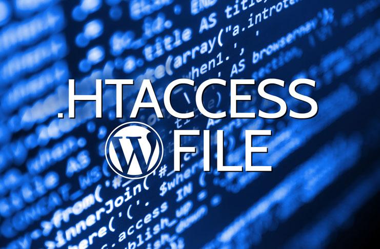 Code thủ thuật với file htaccess trong WordPress