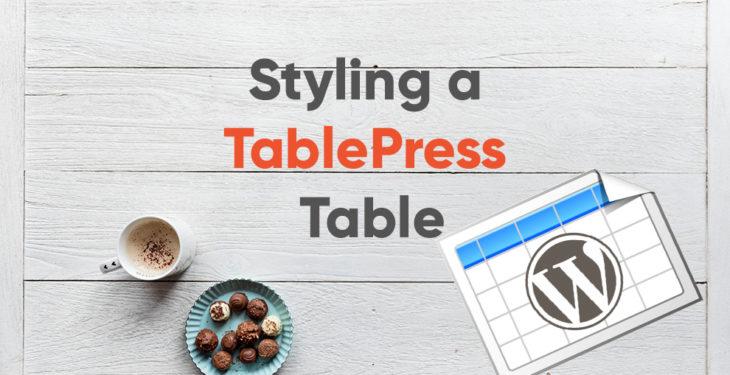 Plugin hỗ trợ tạo bảng trong WordPress cực đơn giản