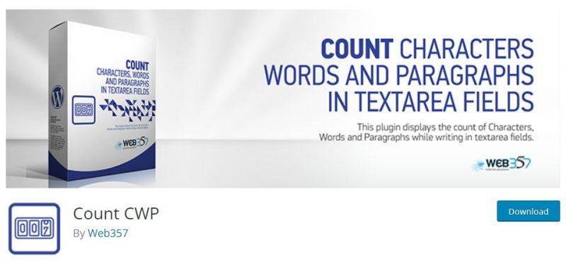Plugin Count CWP